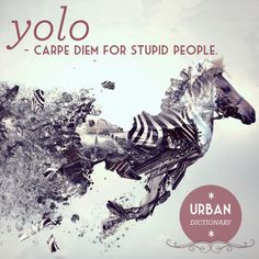 #yolo #urban #dictionary #meaning #funny