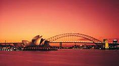 ok... I want to go to Australia too!!