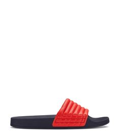 d9675707609 Visit Tory Burch to shop for Leather Slide Sandals and more Womens View All.  Find designer shoes