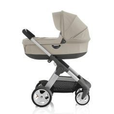 Stokke® Crusi - check! But without the Baby carrot