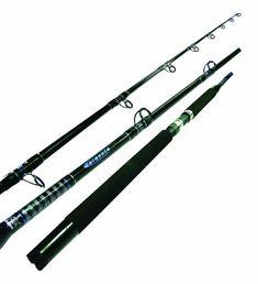 Okuma Sarasota Salt Water Casting Rod - http://bassfishingmaniacs.com/?product=okuma-sarasota-salt-water-casting-rod