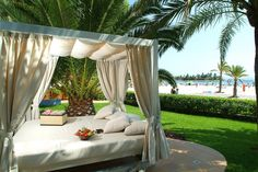Vanity Golf Hotel | Port de Alcudia | Mallorca | Balinese Chill Out Liege