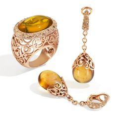 Pomellato y Dodo, joyería al estilo italiano ~ Pequeñas joyas