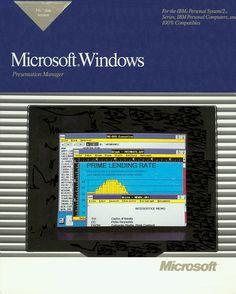 Confezione di Windows 2.0