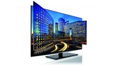 "Toshiba Quad Full Hd, la tv da 84"" (213cm) #IFA #IFA2012"
