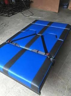 fold out bed from wall for camper