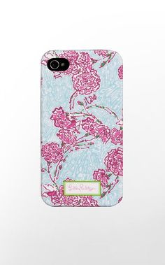 Lily Pulitzer Pi Phi Print -- I can't wait until it comes out!