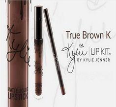 Kylie Cosmetics Lip Kit LIP KIT MATTE LIQUID LIPSTICKS Posie K Kourt K Candy K True Brown K Mary Jo K 22 Dolce K Jenner