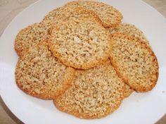 Glutenfria godsaker: Fröflarn