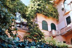 jrobertblack || Rome