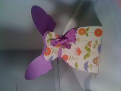 Fairy Party Favor Gift Box