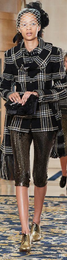 Pre-Fall 2017 Chanel Metier d'Art