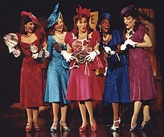 William Ivey Long's Guys and Dolls 5