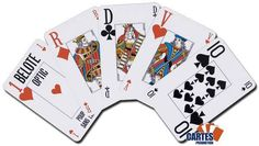 Synthèse des significations divinatoires des Cartes