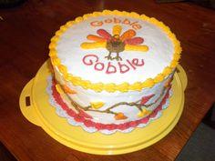 Thanksgiving Cake & Fall Birthday Sheet Cakes u2026 | Sheet cau2026