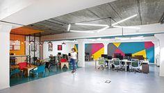 Galería de Oficina BigBek / SNKH Architectural Studio - 5