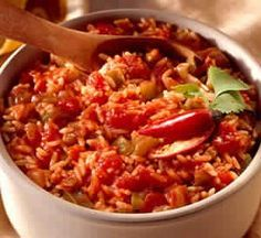 Awesome Spanish Rice - 3 Smartpoints