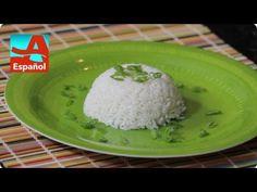 Muchos se confunden cuando tienen que preparar algo tan básico como el arroz. Denise comparte su secreto para hacer un arroz blanco perfecto... Grains, Food, White Rice, How To Make, Recipes, Essen, Meals, Seeds, Yemek