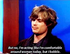 ♥♥♥♥♥♥ Spencer Criminal Minds, Dr Reid, Crimal Minds, Matthew Gray Gubler, Beautiful Mind, Love Of My Life, Vodka, Actresses, Cats