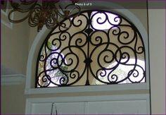 25 Best Decorative Faux Iron Images On Pinterest Iron