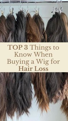 Good Quality Wigs, Hair Quality, Hair Tips, Hair Hacks, Remy Wigs, Hair Toppers, Wigs For Sale, Wigs With Bangs, Hair Loss Treatment