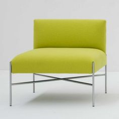 'Chill-Out' Furniture System by Gordon Guillaumier for #Tacchini