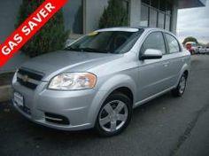 2011 Chevrolet Aveo LT W/1LT - Certified - SOLD- http://www.applechevy.com/VehicleDetails/certified-2011-Chevrolet-Aveo-LT_w%2F1LT-Tinley_Park-IL/2118920733