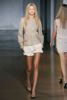Jil Sander | Spring 2010 Ready-to-Wear Collection | Style.com
