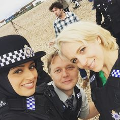CUFFS, BBC one