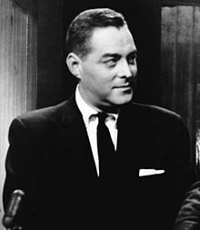 Jack Barry (born Jack Barasch; March 20, 1918 - May 2, 1984) was an American television game show host and producer via Barry & Enright Productions, his production company with Dan Enright. Barry's career was nearly ruined in the quiz show scandal of the late 1950s, but he made a successful comeback in the business over a decade later.