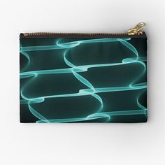 Types Of Bag, Bag Sale, Zipper Pouch, Makeup Yourself, Are You The One, Squares, Zip Around Wallet, Art Prints, Abstract