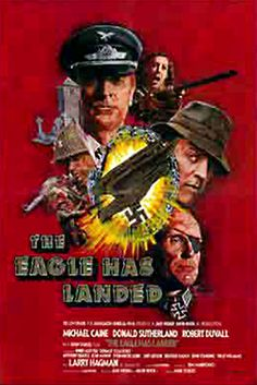 Film Review - The Eagle has Landed