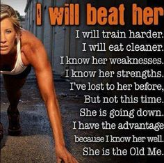 love this weight loss and fitness quote