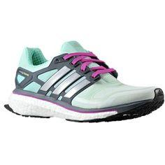 adidas Energy Boost 2 - Women's