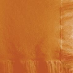 Creative Converting 500 Count 3Ply Touch of Color Beverage Napkins Pumpkin Spice ** Want to know more, click on the image. (This is an affiliate link)