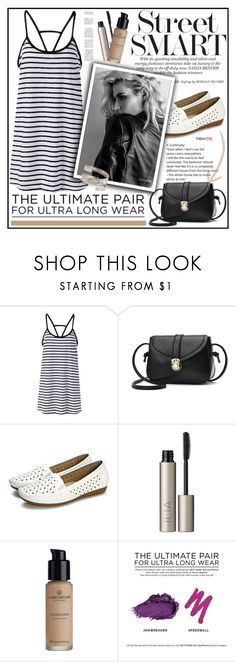 """""""Newchic.com 10"""" by cindy88 ❤ liked on Polyvore featuring Ilia and Urban Decay"""