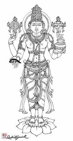 Dhanvantari | Divyakala