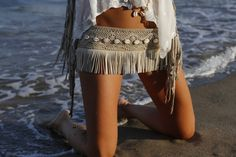 Nomad Belt designed by Layer Boots. Boho chic style from Barcelona. Handmade with love.