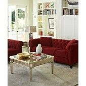 Rayna Fabric Sofa Living Room Furniture Sets & Pieces