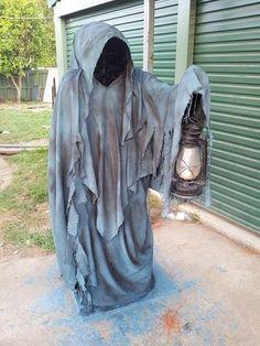 thiswassuchanawesometutorialthanksso - Very Scary Halloween Decorations