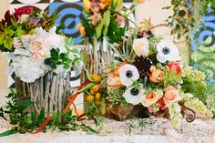 Make sure to come to the Boulder Wedding Showcase to meet some amazing local florists! #rembrandtyard