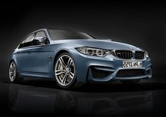Perhaps now, we are anticipating the coming of all new cars in 2016 and 2017 but it is not wrong to wait 2018 #BMW #M3.
