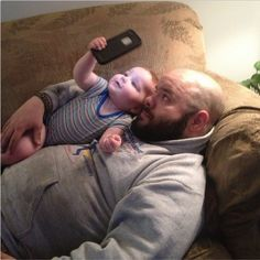 Dad can doit. Always.