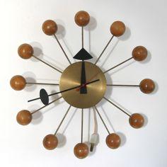 Nelson, Ball Clock
