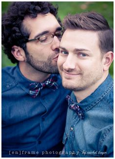 [ Brandon & David ] Engagement Session; Phoenix area Photographer, Michigan PhotoSession