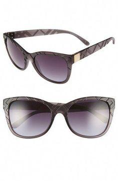 987546bb6558 Burberry 56mm Retro Sunglasses  Burberryhandbags