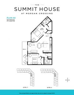 1000 Images About New Condos Summit House On Pinterest
