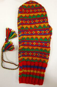 Mittens Pattern, Knit Mittens, Knitted Hats, Scandinavian, Gloves, Knitting, Creative, Patterns, Google