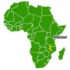 The Warm Heart of Malawi is alive and real. My brother has lived in rural, northern Malawi since 1985.
