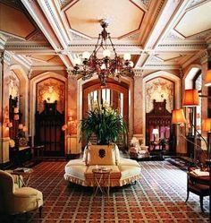Grand Hotel Villa Feltrinelli, Lake Garda, Italy